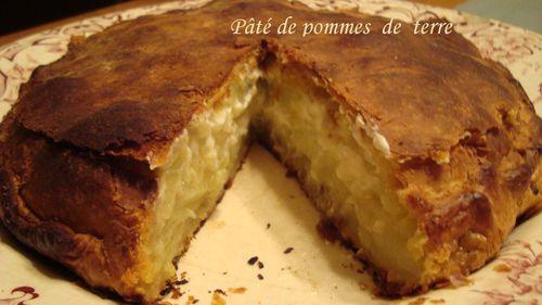 pâté creusois et gâteau courgettes 017