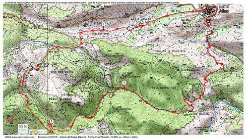 mai14 Albas Roque blanche Plan