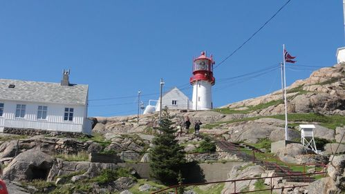 1056-Lindesnes-le phare