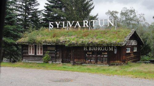 1091-rédion du Telemark