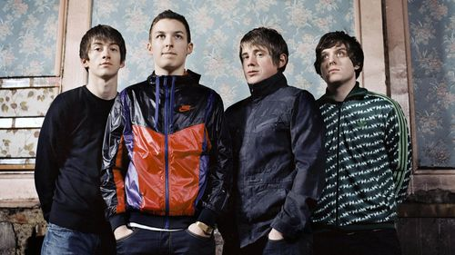 Arctic Monkeys 10