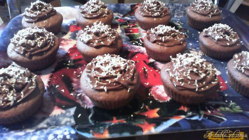 cupcakes cacao1