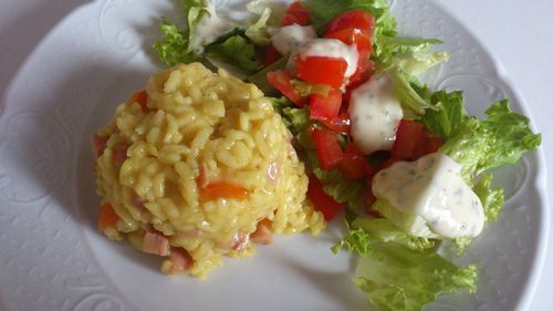 risotto-jambon-curry-aurore.JPG