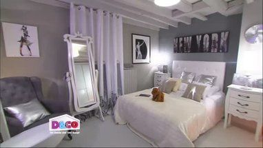 m6 d co sacr e valou le blog de sanslesou. Black Bedroom Furniture Sets. Home Design Ideas