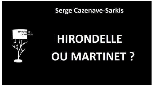 Hirondelle ou martinet