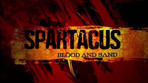 Spartacus : Blood & Sand