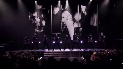 Madonna - Olympia - 26 07 2012 - Justify my Love (01)