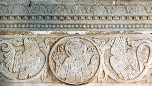 757f6 Folegandros, l'église de la Panagia