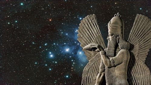 The Lost Book of Enki - The Seventh Tablet (Tablet 7 of 14