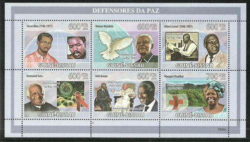 Guinée Bisau 2009