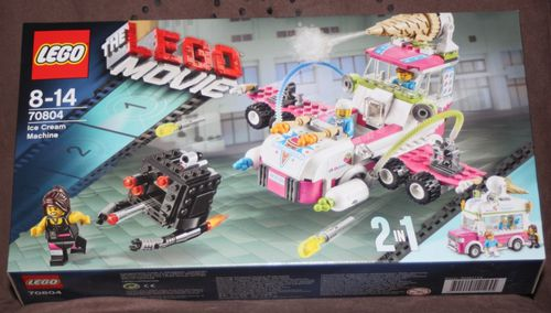 LEGO 70804 The Lego Movie Marchand Glace 01