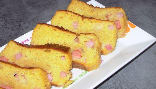 Cake jambon-knacki3