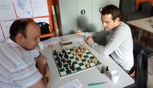 sempe graille chess
