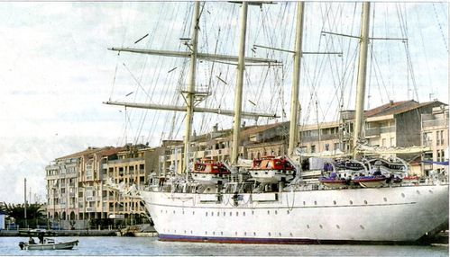 star clipper le 24 10 2013