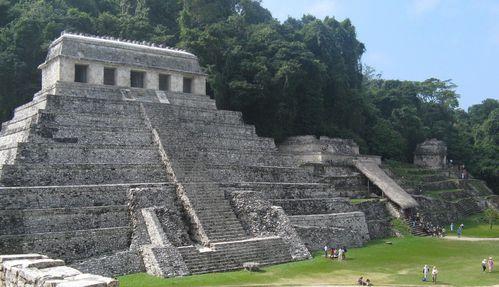 Le 21 décembre 2010, Palenque 009