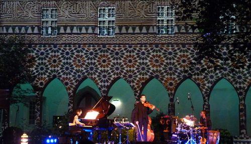 Nouvel album de Jasser Haj Youssef pour bientôt !