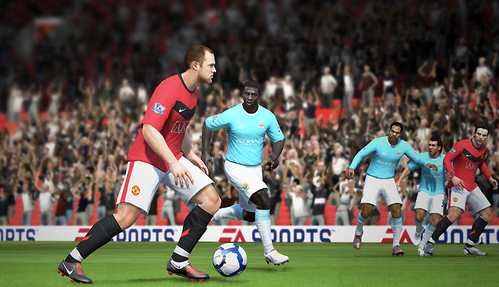 FIFA11 a