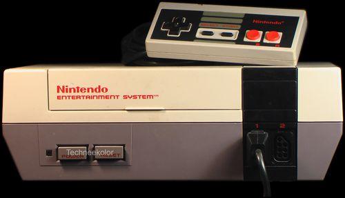 Nintendo1985