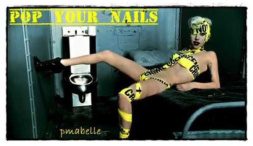 pop your nails