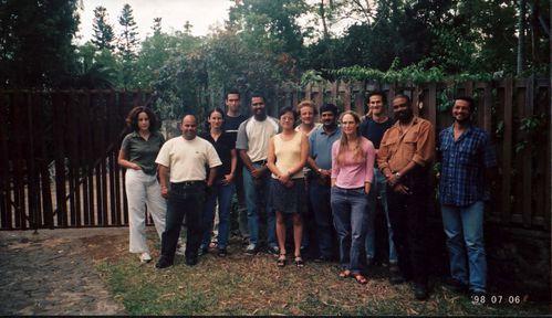 Team cbnm mwf 2001