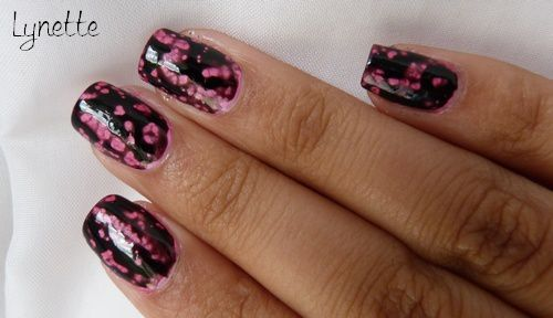 OPI SPOTTED 9