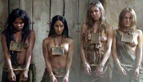 Esclaves blanches 00