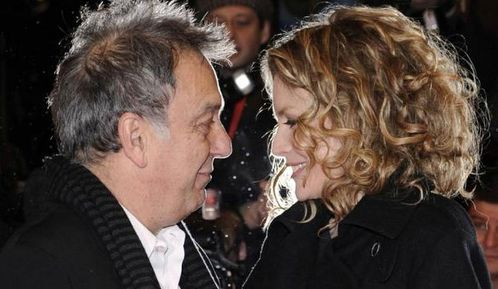 Stephen Frears et Michelle Pfeiffer - Berlin 2009 