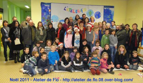 Noël 2011 - Atelier de Flo 08