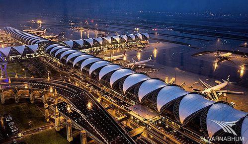 Aéroport BKK