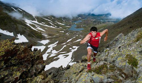 Skyrunning World Championships. Kilian Jornet domina nel Km verticale e nella Mont Blanc Marathon, sulla classica distanza dei 42,195 km in altitudine, acquisendo il titolo anche nella Combinata