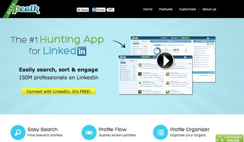 Pealk---The--1-Hunting-App-for-LinkedIn.jpg