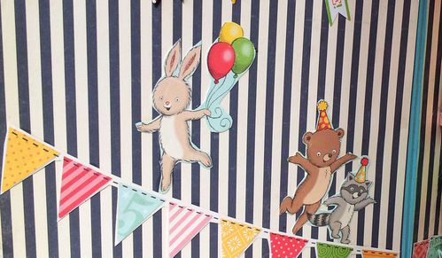 Gabistella mini anniversaire Gaby2010 juillet 2012ext