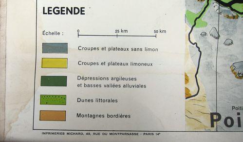 CARTE OEILLET BASSIN PARISIEN R1387-002