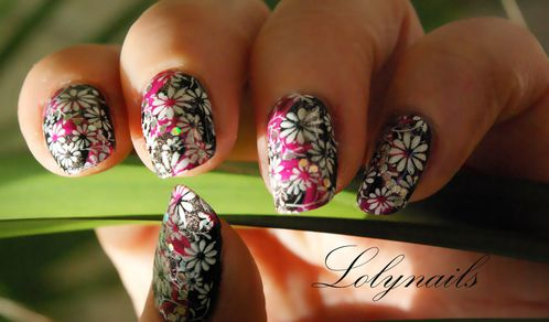 Crazy flowers2 copie