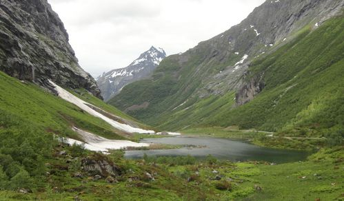 Geiranger fjord 120