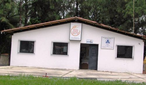 VENEZUELA 30 valencia grupo el trigal