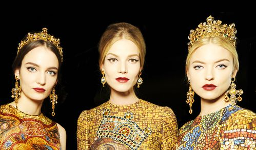 dolce-and-gabbana-fw-2014-mosaic-women-collection-the-jewel