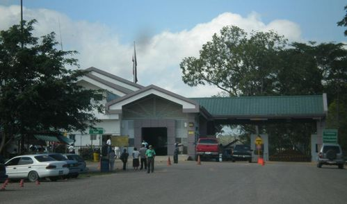 Le 30 janvier 2011, Guatemala Simone 020