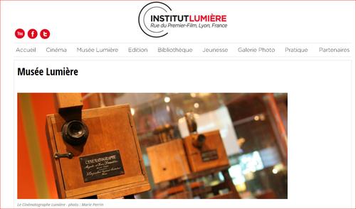 musée lum