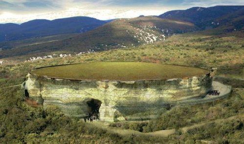 Reconstitution grotte de Chauvet