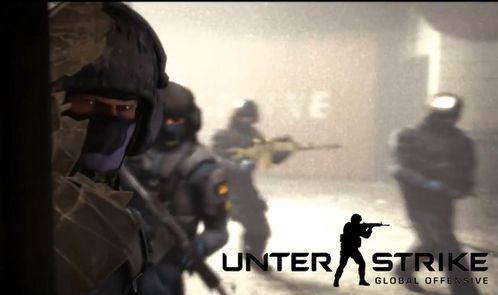 counter strike header