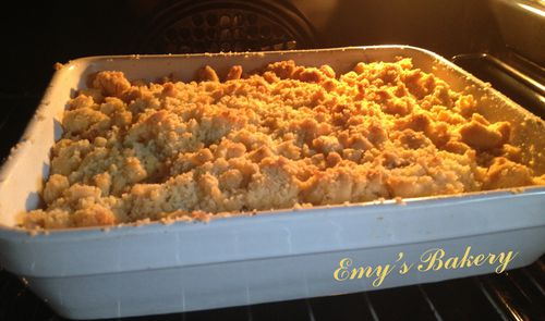 crumble pommes speculos2