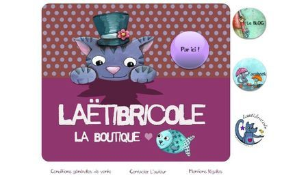 Laeti boutique