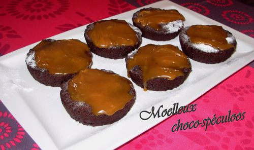 Moelleux choco-spéculoos2
