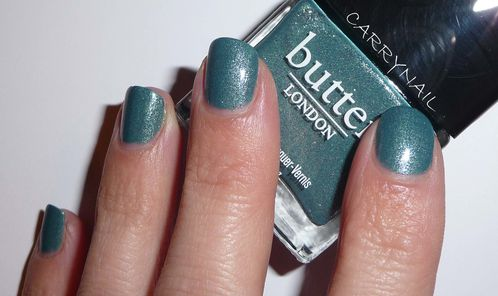 Butter London Victoriana 3
