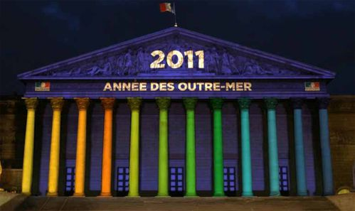 assemblee nationale en lumiere