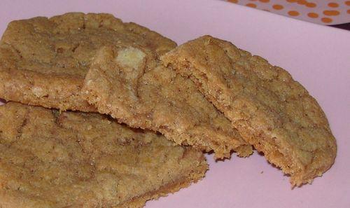 Cookies au spéculoos6