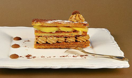 MILLEFEUILLE 2 0B