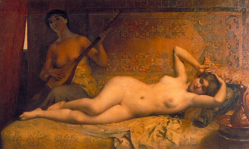 louis-courtat-1840-1909odalisque1