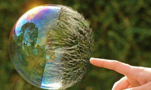eclate-bulle